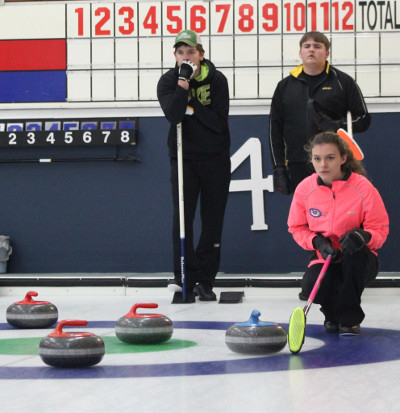 2016 Glooscap junior Invitational