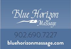 Blue Horizon Massage