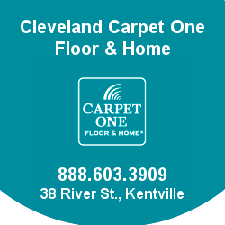 Cleveland Carpet One Floor & Home