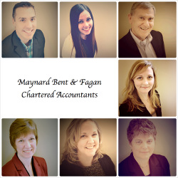 Maynard, Bent & Fagan