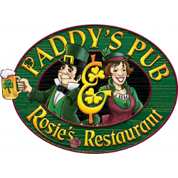 Paddy's Pub and Rosie's Restaurant