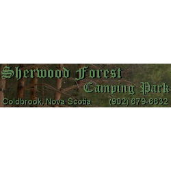 Sherwood Forest Camping Park