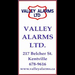 Valley Alarms Ltd.
