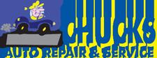 Chuck's Auto Repair & Service
